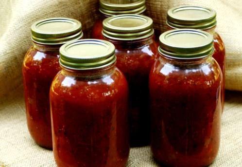 5 modi per conservare i pomodori e gustarli tutto l'anno