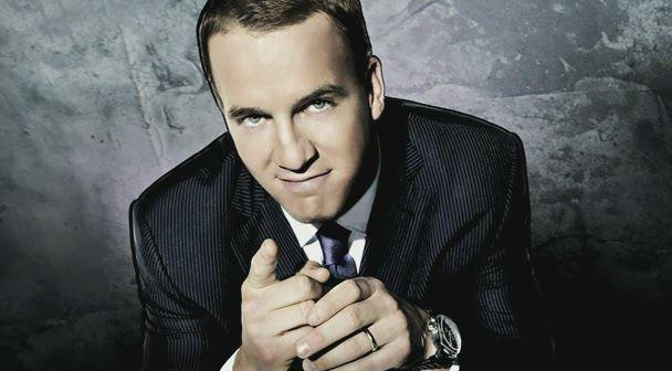 Peyton Manning Central: Peyton Manning on Saturday Night Live 2007: Season 32, Episode 16