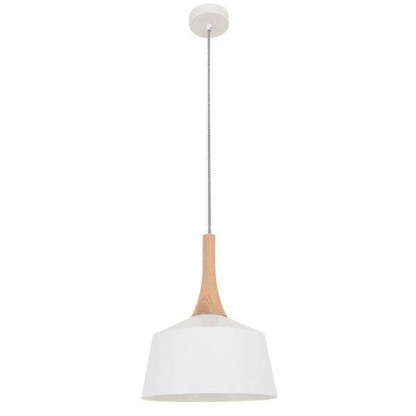 Buy CLAu0027s Nordic 1 Small White Pendant at OnlineLighting.com.au. Visit our  sc 1 st  Pinterest & 35 best Kitchen images on Pinterest | Pendant lights Arrows and ... azcodes.com