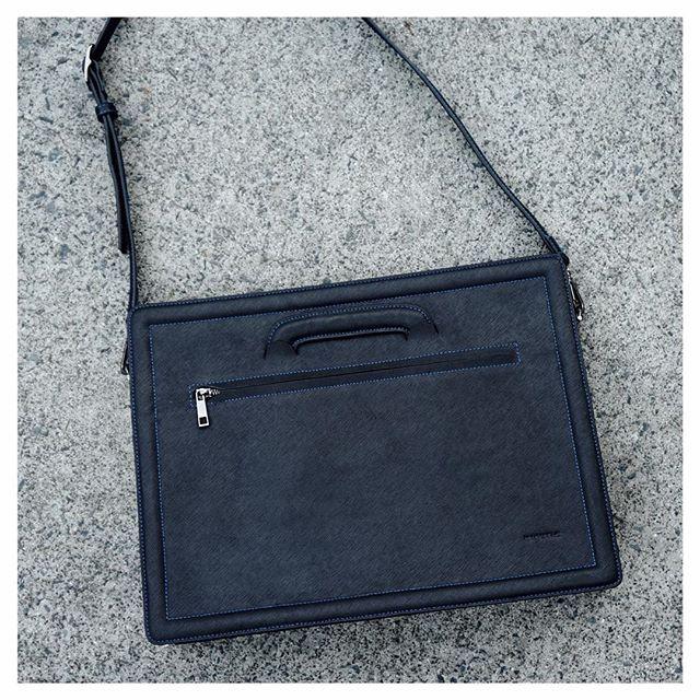 That stitching  @minutiae_au #Minutiae #Inthedetails #briefcase #mensfashion #stitching www.minutiae.com.au