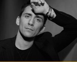 """Francesco Silvestre (cantante dei Modà): """"Tifo Napoli da sempre"""" - Tutto Napoli"""