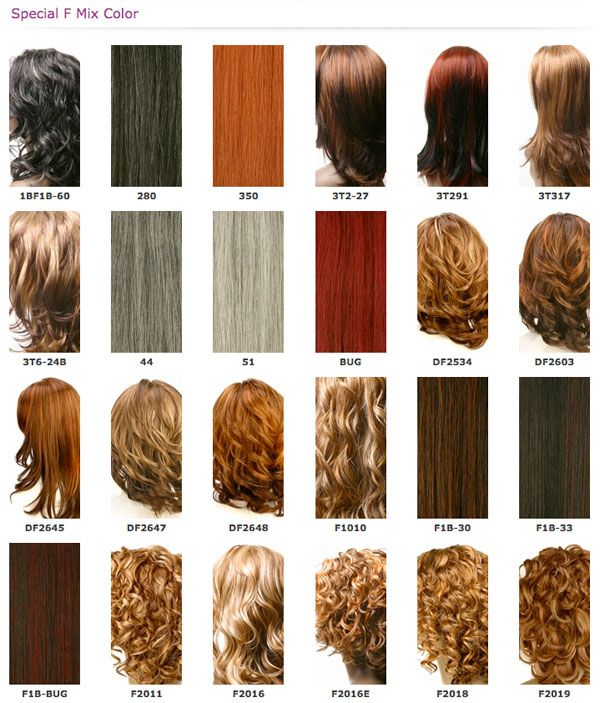 Wella Brown Hair Color Chart Hairstyle Inspirations 2018