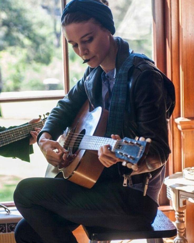 Rooney Mara // Hannah