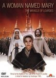 A Woman Named Mary: The Miracle of Lourdes [DVD] [Spanish] [2011]