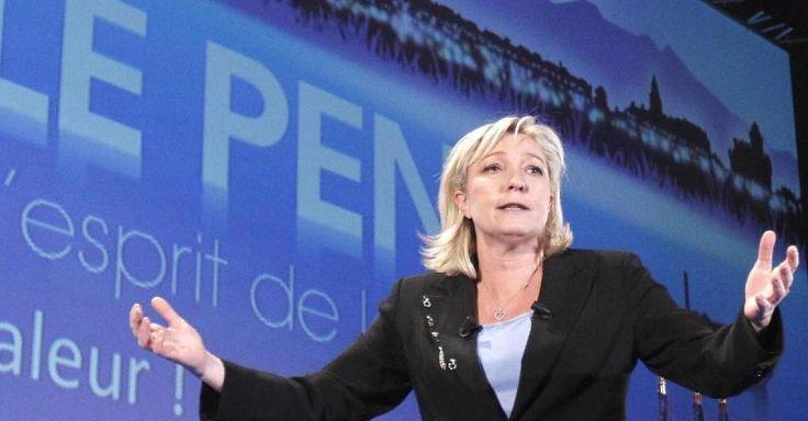 Nachricht: Staatsanleihen - Frexit-Angst: Anleger fürchten Frankreichs Euro-Ausstieg und verlangen hohe Zinsen - http://ift.tt/2l0RC5M #aktuell