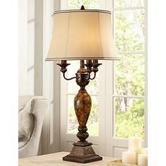 traditional table lamps for living room. Kathy Ireland Mulholland 6 Way Traditional Table Lamp Best 25  table lamps ideas on Pinterest Vignettes