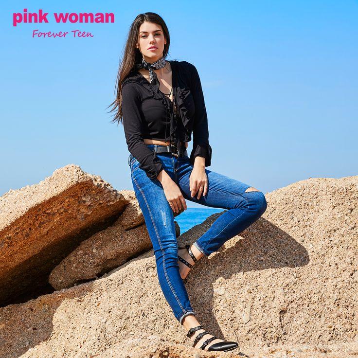 Back in town!  Shop online at https://www.pinkwoman-fashion.com/el-gr/