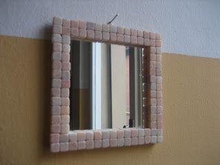 Mosaik, Tabletts, Bilderrahmen, Spiegel,  mosaics, trays, frames, mirrors, mosaico, vassoi, cornici, specchi, mosaïque, plateaux, cadres, miroirs