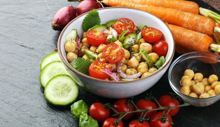 Isabelle Huot vous donne quelques conseils pour un avoir apport suffisant en protéines lors du lunch.