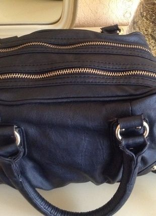 Kaufe meinen Artikel bei #Kleiderkreisel http://www.kleiderkreisel.de/damentaschen/handtaschen/48436426-zara-handtasche-tasche-umhangetasche-mango-hm-zara