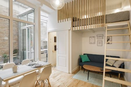 Dai un'occhiata a questo fantastico annuncio su Airbnb