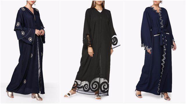 افضل 10 مواقع تسوق عبايات رخيصه Best Shopping Sites Fashion Women