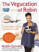 Robin Quivers gets serious about healthier eating and better living
