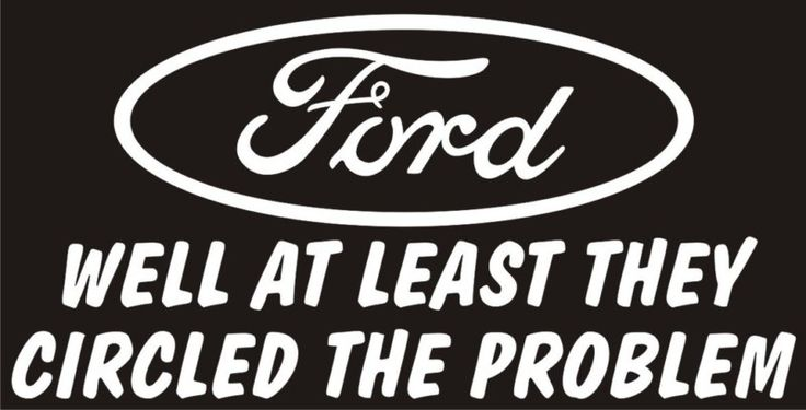 This is so true...another good truck quote bashing ford. LOL