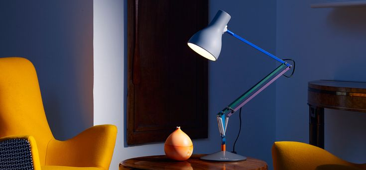 + paul smith for anglepoise +
