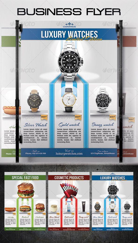 Best Product Promotion Flyer  Commerce  Flyer  Print