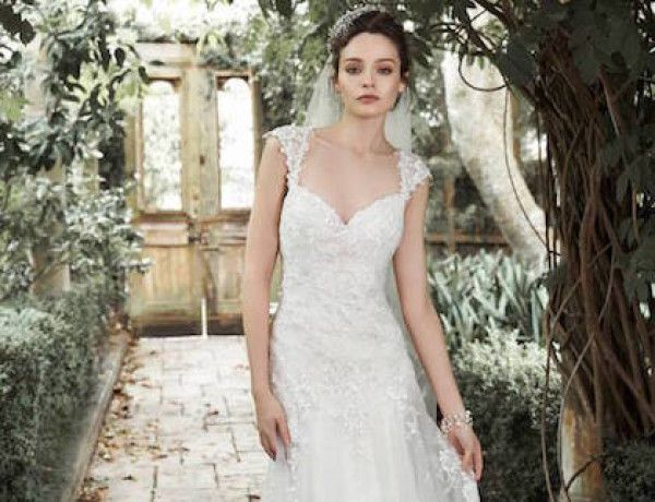 Maggie Sottero Wedding Dresses 2015 Fall collection