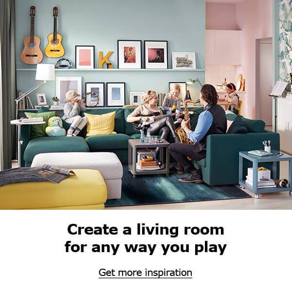 Home - IKEA