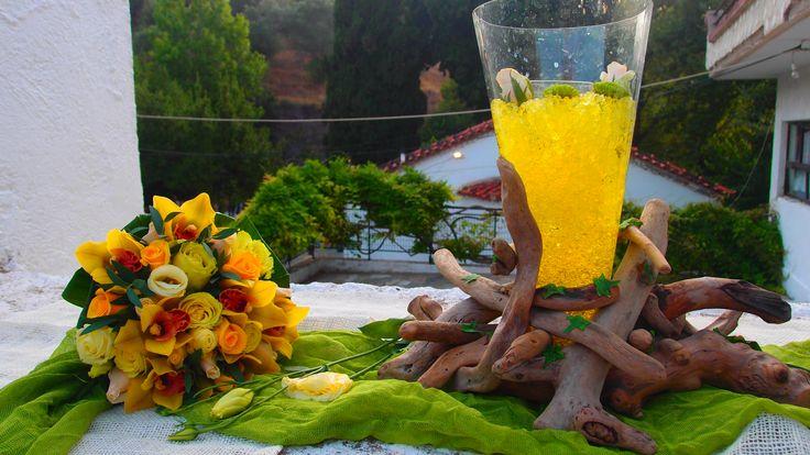 νυφικό μπουκέτο ..Δεξίωση | Στολισμός Γάμου | Στολισμός Εκκλησίας | Διακόσμηση Βάπτισης | Στολισμός Βάπτισης | Γάμος σε Νησί - στην Παραλία.