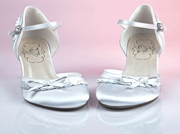 Bella Shoe Collection