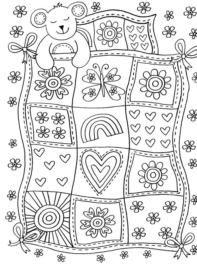 The Girls Coloring Book Ages 3 6 Cute Coloring Pages Coloring Pages Coloring Books