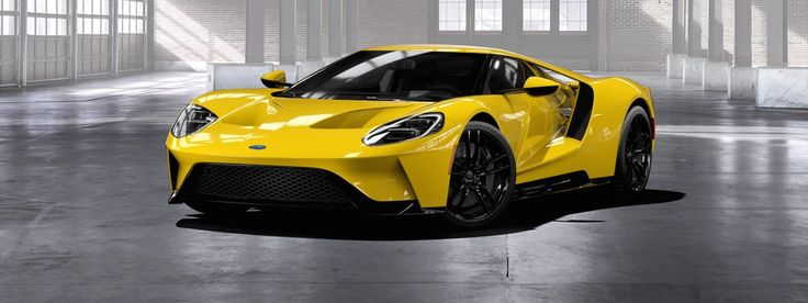 2017 Ford GT: A 3.5-liter, twin-turbocharged V6 will be rated at 647 horsepower and 550 pound-feet of torque (90 percent of that torque is available from just 3,500 rpm). The GT will be paired exclusively to a seven-speed dual-clutch transmission and will apply all force to the rear wheels via a limited-slip differential.