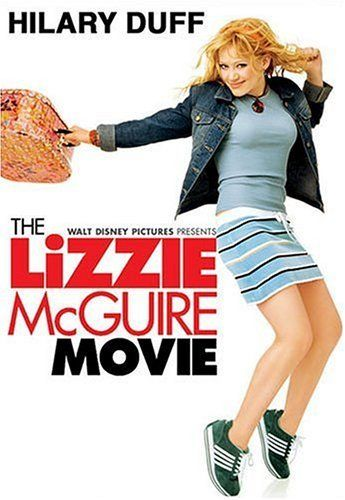 The Lizzie McGuire Movie DVD ~ Hilary Duff, http://www.amazon.com/dp/B00005JM9Q/ref=cm_sw_r_pi_dp_0wQ7sb0M66ETC