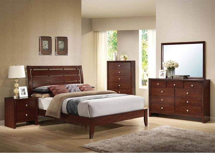 modern queen bedroom sets