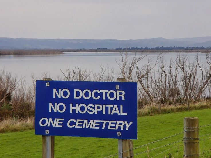 Don't press your luck in Waihola New Zealand
