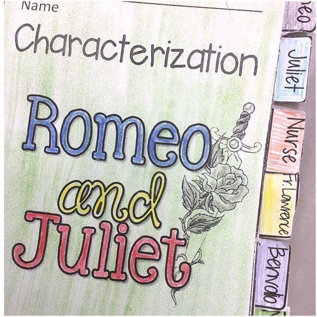 Romeo and Juliet (Film 1996) Characters | GradeSaver