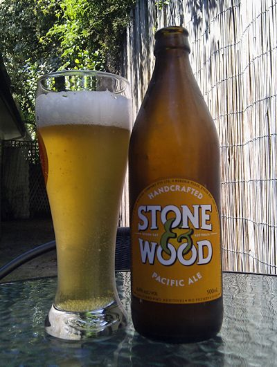 Australia - Stone Wood