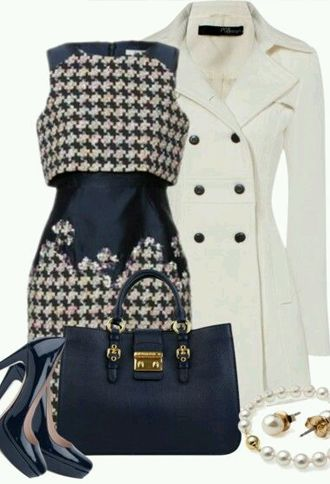 Outfit and accessiers for WINTER.