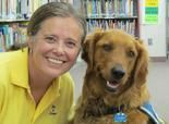 From pet therapy to yoga, schools address kids' stress   USA Today