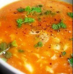 Sopa de Peixe com Delicias do Mar-Uma simples sopa, mas muito saborosa. A receita de Sopa de Peixe com .. Receita completa em http://www.receitasja.com/sopa-de-peixe-com-delicias-mar/