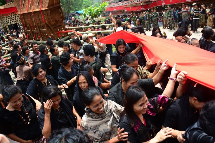 BIRTH AND DEATH IN TANA TORAJA 30 Pictures That Will Make You Want to Visit Indonesia