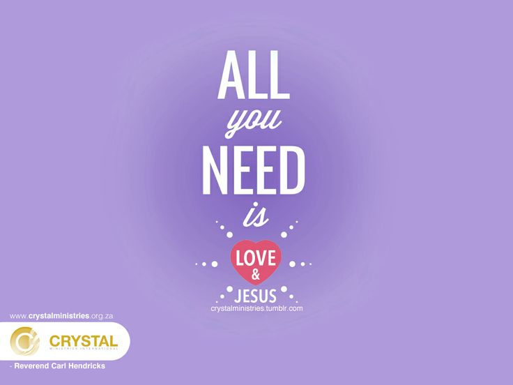Crystal Ministries