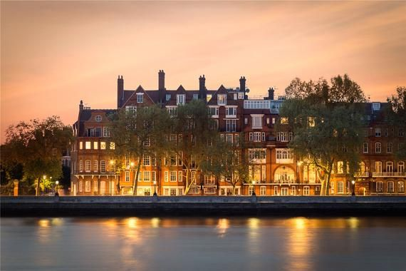 Turner S Reach House 9 Chelsea Embankment London Sw3 3 Bed Apartment 9 250 000 Apartments For Sale Luxury Estate London