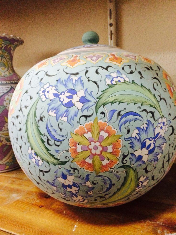 17 Best Images About Turkish Artwork Tiles Ceramics On