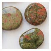 UNAKIT - 2 pietre pentru sarcina