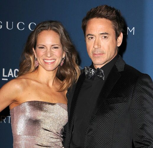 Robert Downey Jr Wife: 441 Best Images About