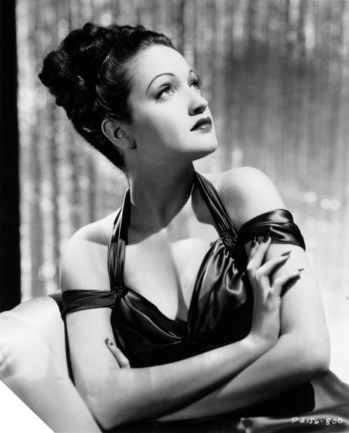 Dorothy Lamour 1939