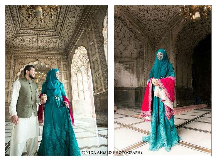 Its always a pleasure to shoot in Badshahi Mosque no matter how many times we have done that.This time featuring Maham and Zaid on their Nikkah #weddingphotographylahore #badshahimosque #nikkah #nidaahmed Photography