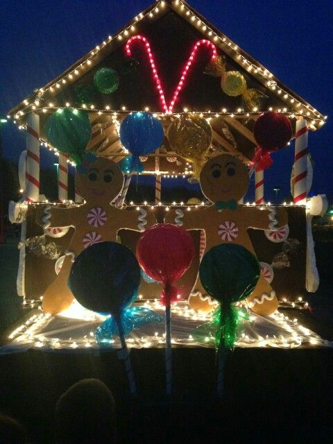 The Grinch Christmas Float Ideas.1000 Images About Float Ideas On Pinterest Imagez Co