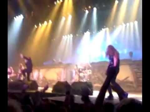 Iron Maiden - Copenhagen 2006