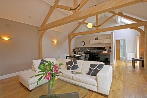22 best Open plan holiday cottages images on Pinterest