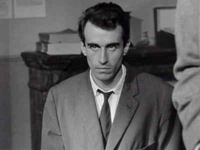 Pickpocket (Robert Bresson, 1959)
