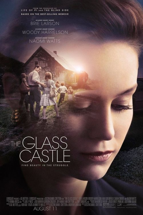 The Glass Castle (2017) Full Movie Streaming HD