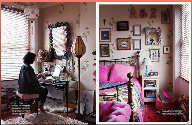 bedroom: Photo