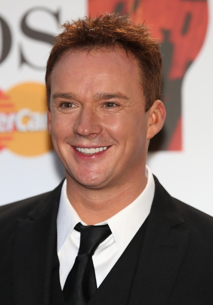 Russell Watson Photo - Classic BRIT Awards 2012