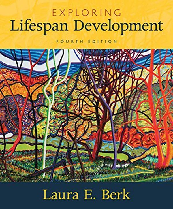 Exploring Lifespan Development 2 Downloads By Berk Laura E Pearson Ebook Development Lifespan